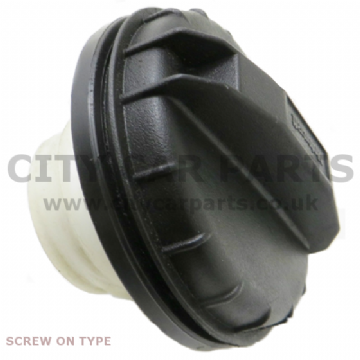 DAIHATSU CUORE MODELS  1999 ONWARDS FUEL FILLER CAP SCREW ON TYPE